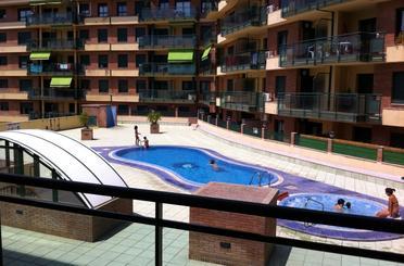 Apartamento de alquiler en Plaza de Los Maestres del Temple, Zona Port