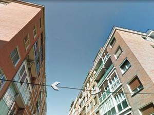 Pisos de alquiler con opción a compra Parking en España