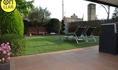 Viviendas de alquiler con terraza en Manlleu