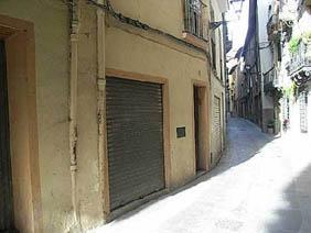Local Comercial  Calle buxade-, 13. Situado en la zona del casco antiguo de la población.