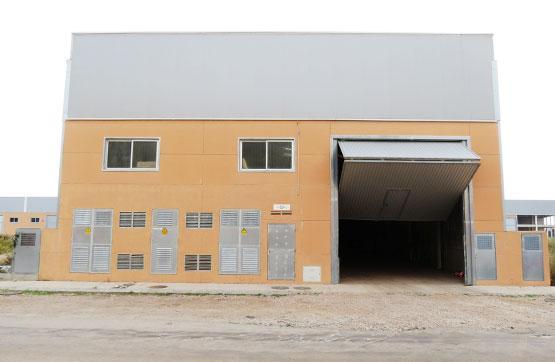 Nau industrial  Carretera ulldecona, 34. Nave industrial ubicada en la carretera ulldecona, 34 en Vinaròs
