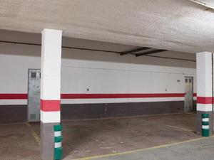 Plantas intermedias en venta Parking en Valencia Provincia