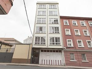 Pisos en venta en A Coruña Provincia