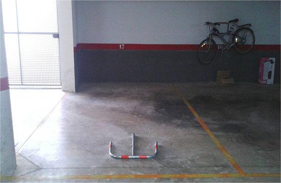 Aparcament cotxe  Avenida grau vell, 31. Plaza de garaje en venta en Puçol, valencia. dispone de una supe