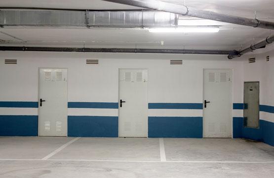 Parking coche  Calle ermita, 33. Plaza de garaje en venta en finca de obra nueva en piles, valenc