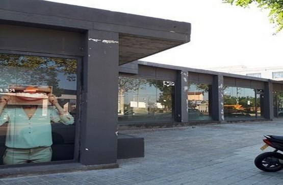 Business premise  Calle ronda de l'eixample 37- 67, 37. Local en venta situado en la ronda de l´eixample en vilanova del