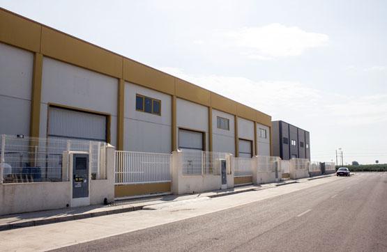 Nau industrial  Calle proyecto, nº 11, pol ind la foia, 26. Magnifica nave industrial en Quartell, con todos los servicios d