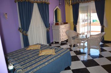 Casa adosada en venta en Circunvalación, Lecrín