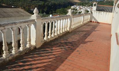 Casa o chalet en venta en Rodriguez de la Borbolla, Albuñuelas