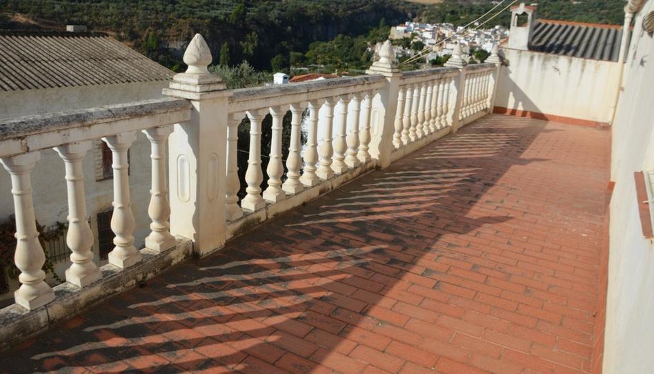 Foto 1 de Casa o chalet en venta en Rodriguez de la Borbolla Albuñuelas, Granada