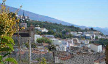 Finca rústica en venta en Albuñuelas