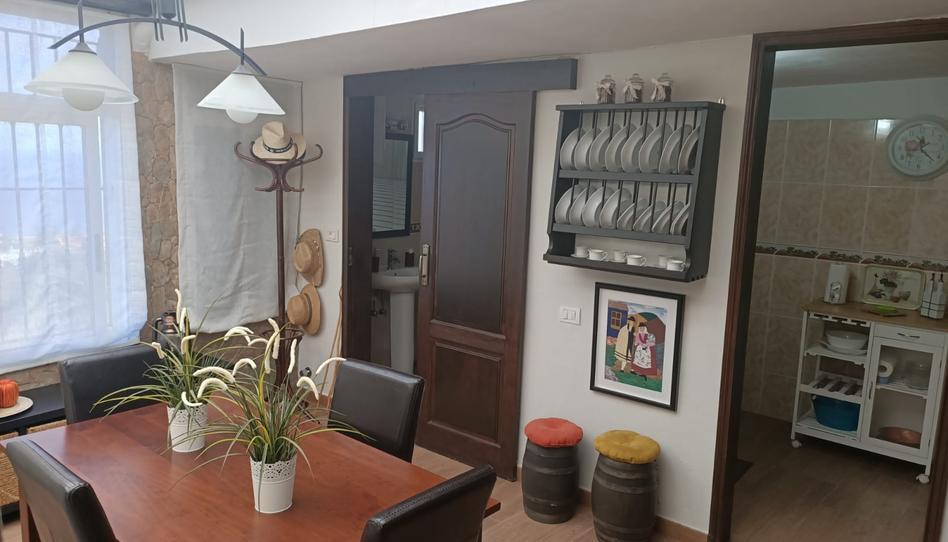Foto 1 de Casa o chalet de alquiler en Santa Úrsula pueblo, Santa Cruz de Tenerife