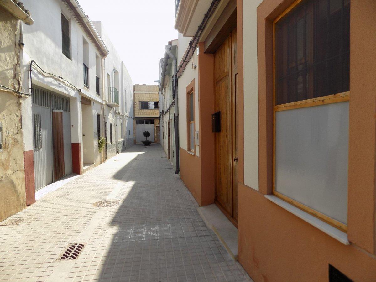 Casa  Massalfassar ,centro. Casa de pueblo en el centro de Massalfassar