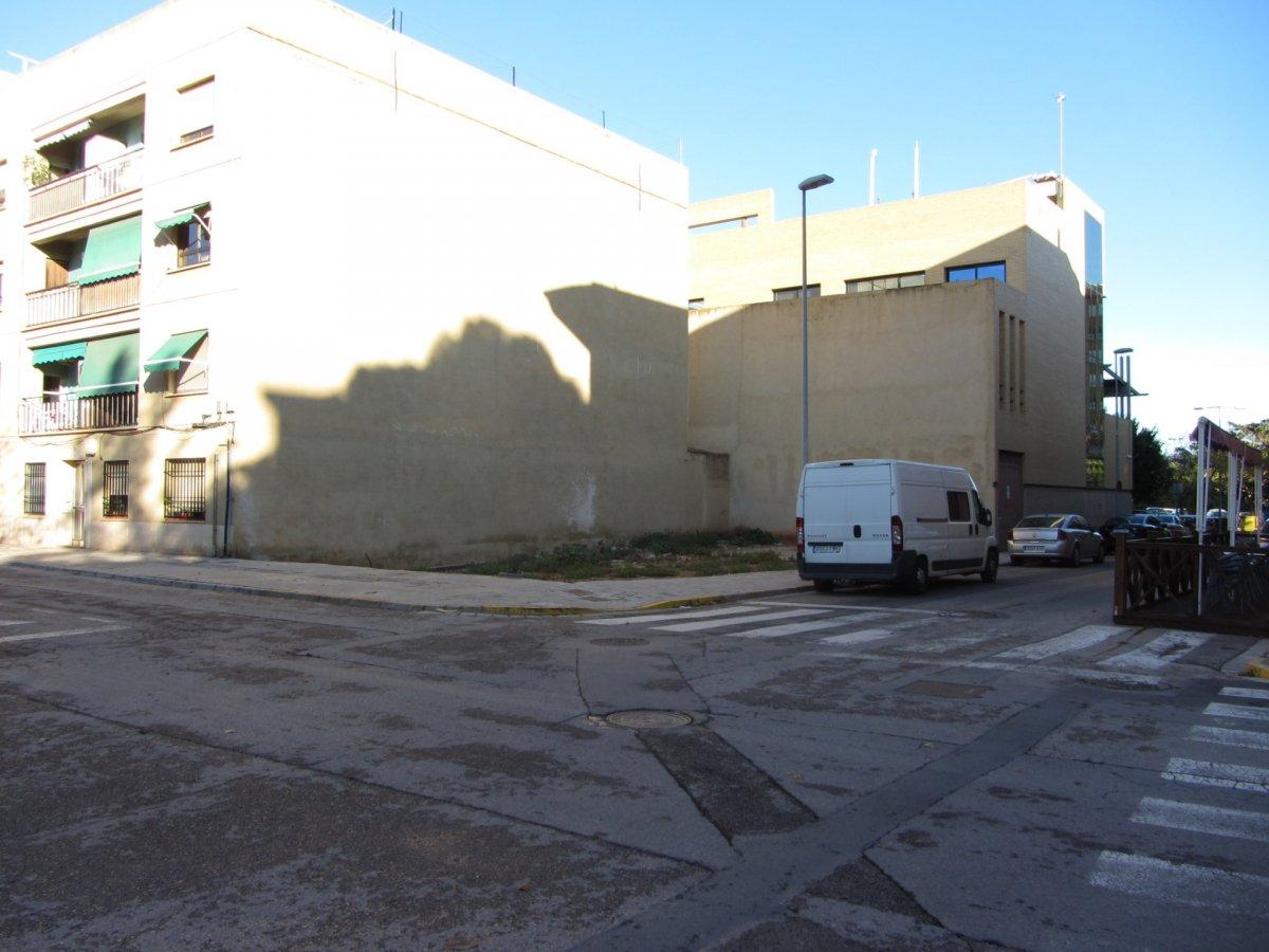 Area edificabile urbana  Massamagrell ,plaza juzgados. Parcela en massamagrell