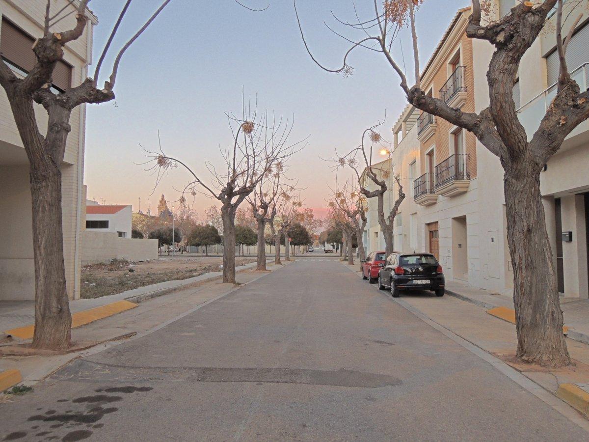 Area edificabile urbana  Massamagrell ,plaza la noria. Parcela en zona residencial de massamagrell