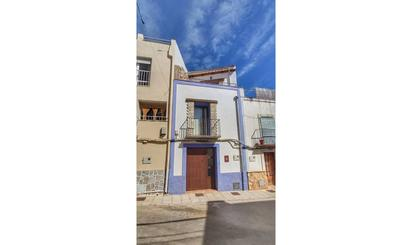Casas de alquiler en San Jorge / Sant Jordi