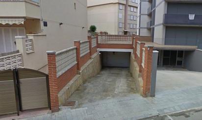Garatge de lloguer a Joan Salvat Papaseit, Segur de Calafell