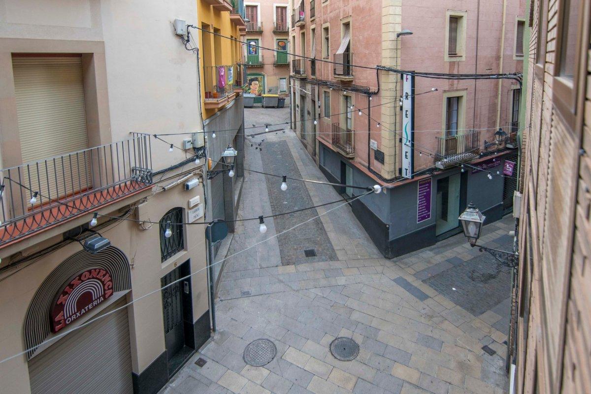 Edificio  Manresa ,manresa centre. Edifici en venda al centre de manresa!!