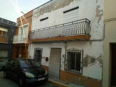 Chalets en venta con parking baratos en Marina Alta