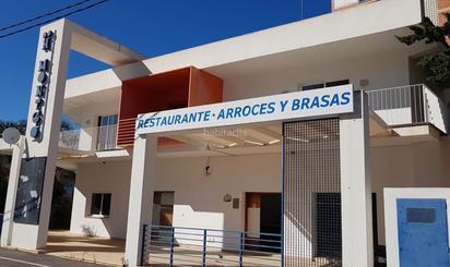 Edificio en venta en Las Rotas / Les Rotes