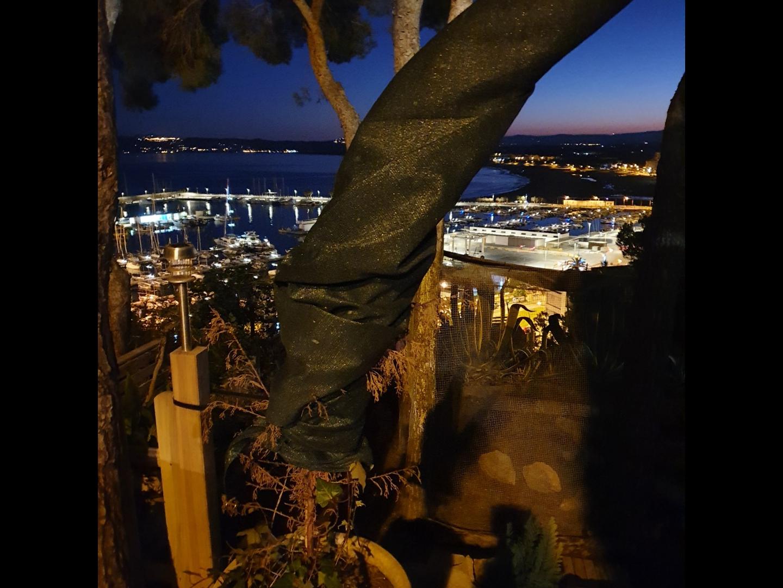 Alquiler Piso  Torroella de montgrí - l'estartit. Apartamento totalmente amueblado con jardin privado y vistas al