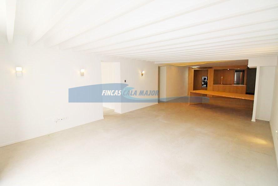 Piso  Plaza pes de la palla. Impresionante piso de 244 m2 totalmente reformado!