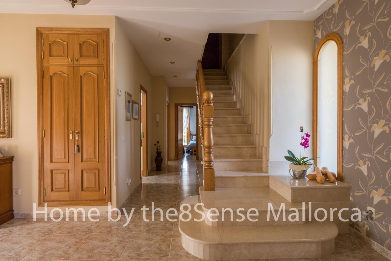 Maison  Marratxí. Home by the8sense ofrece en venta magnifico chalet unifamiliar