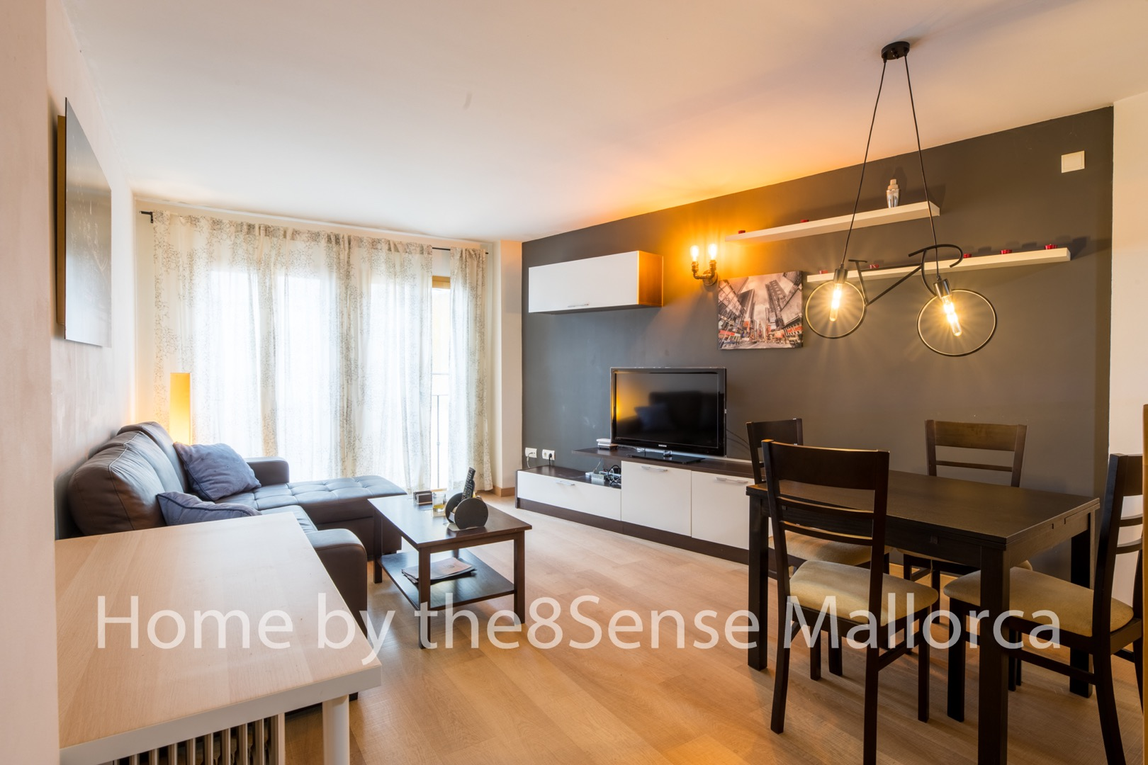 Flat  Montuïri. En venta apartamento en primera planta ,con jardin privado en pl