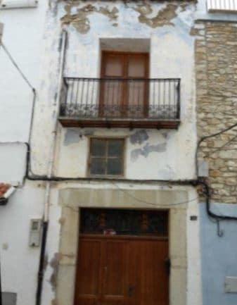 House in Chert / Xert. Casa en venta en anroig, chert/xert (castellón) valencia