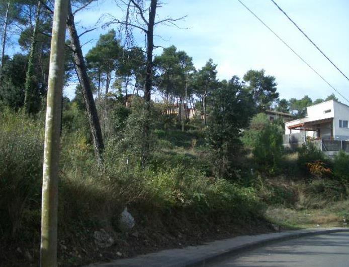 Urban plot in Torre de Claramunt (La). Urbano en venta en can martorell, la torre de claramunt (barcelo