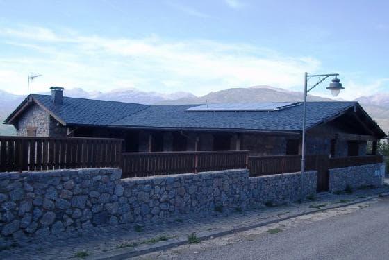 Maison à Bellver de Cerdanya. Casa en venta en bellver de cerdanya (lleida) sta. magdalena