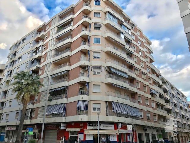 Appartement à Centro Ciudad. Piso en venta en gandia (valencia) cardenal cisneros
