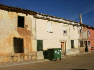 Viviendas en venta baratas en Burgos Capital