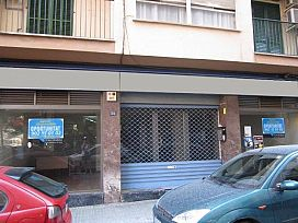 Business premise in Camp D´en Serralta. Local en venta en palma de mallorca (baleares) antoni maria alco