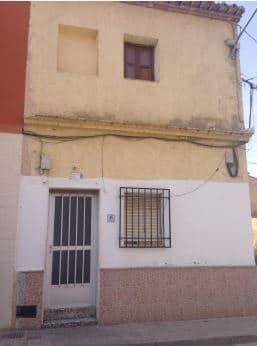 Haus in Banyeres de Mariola. Adosada en venta en banyeres de mariola (alicante) maset del pat