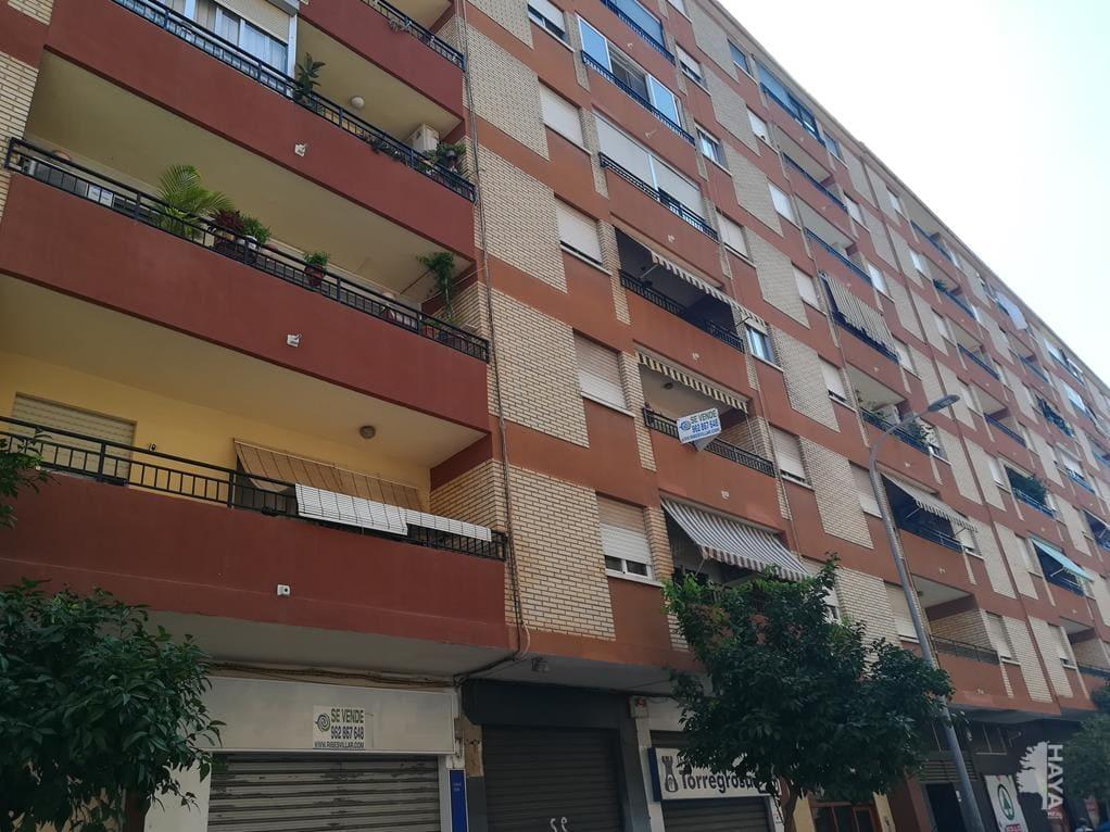 Appartement à Plaça Elíptica-República Argentina-Germanies. Piso en venta en gandia (valencia) pintor joan de joanes