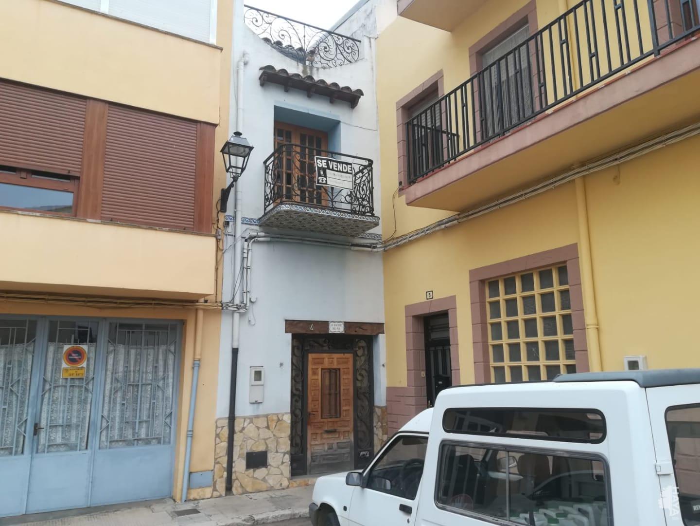 Haus in Sant Mateu. Adosada en venta en sant mateu, sant mateu (castellón) pla de la