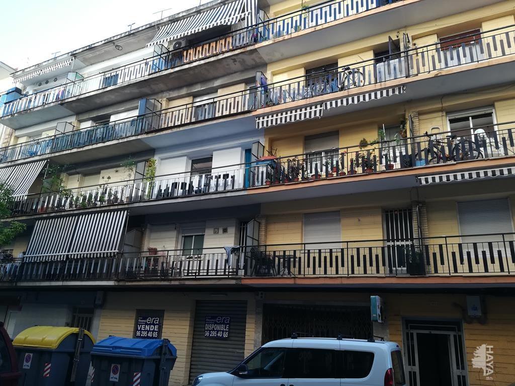 Appartement à Plaça Elíptica-República Argentina-Germanies. Piso en venta en gandia (valencia) primer de maig