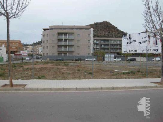 Solar urbano en Almenara. Urbanizable en venta en almenara (castellón) ronda de joan fuste