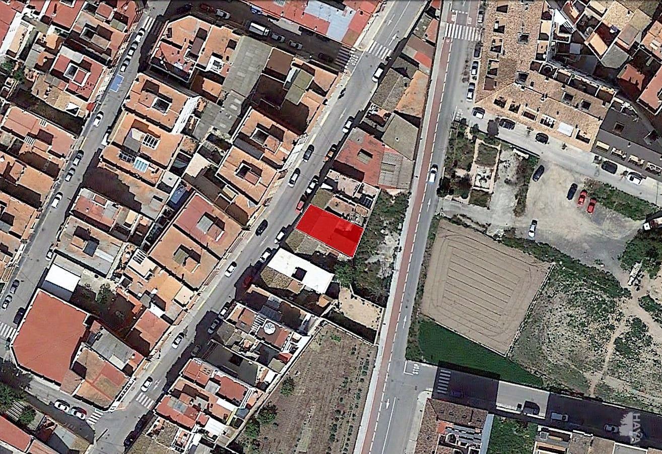 Terrain urbain à Meliana. Urbano en venta en meliana (valencia) la fuente