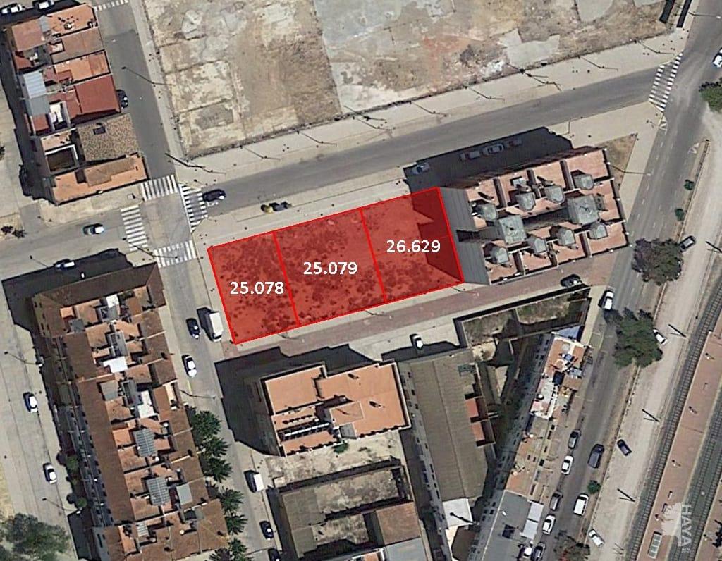Terrain urbain à Carlet. Urbano en venta en carlet (valencia) joanot martorell