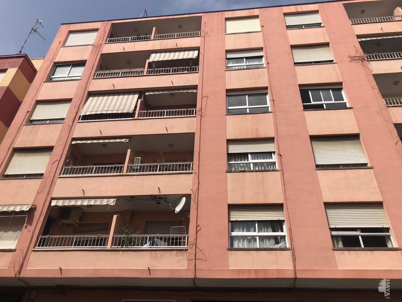 Appartement à Plaça Elíptica-República Argentina-Germanies. Piso en venta en gandia (valencia) monduber