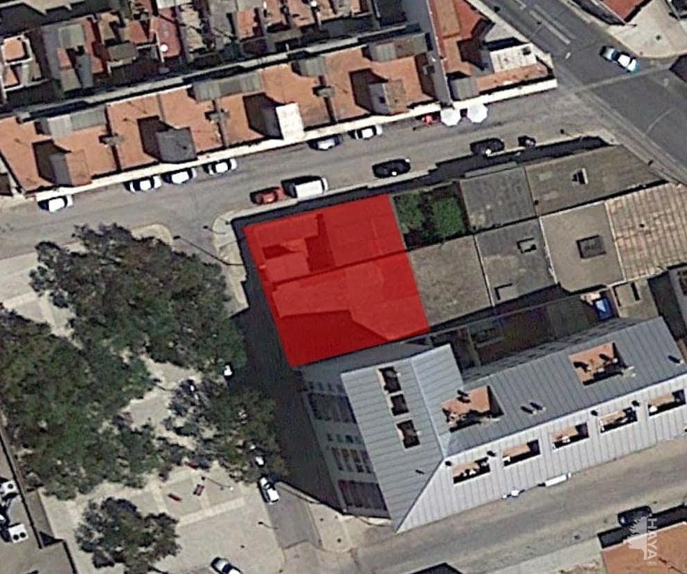 Terrain urbain à Carlet. Urbano en venta en carlet (valencia) sanchis guarner