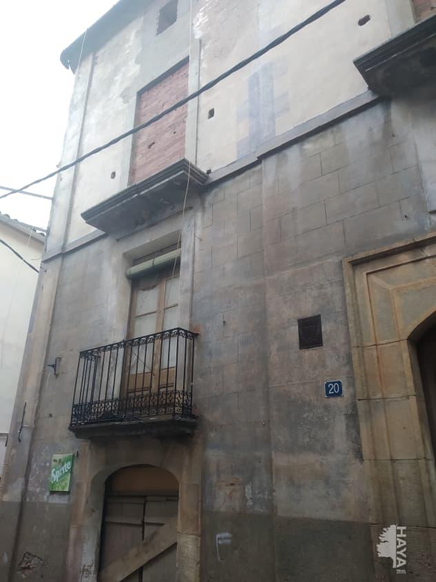 Casa en Masroig (El). Adosada en venta en el masroig, el masroig (tarragona) mayor