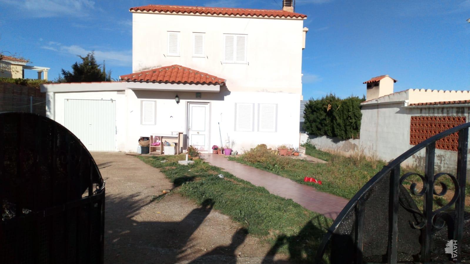 Casa en Las Atalayas-Urmi-Cerro Mar. Casa en venta en urbanización roquetes ii, peñíscola (castellón)
