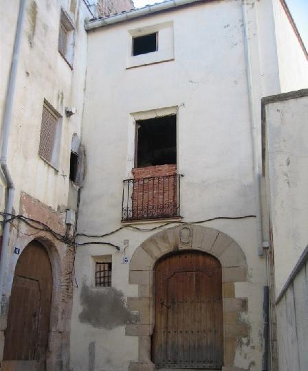 Casa en Torre de l´Espanyol (La). Casa en venta en sant pere i sant pau, la torre l`espanyol (tarr