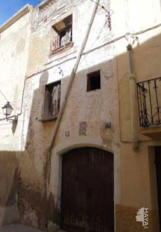 Casa en Puigpelat. Casa en venta en puigpelat (tarragona) major