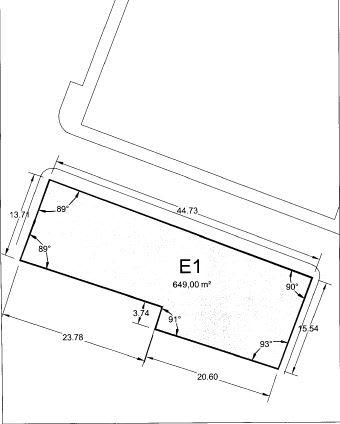 Terrain urbain à Carcaixent. Urbano en venta en cogullada, carcaixent (valencia) sector sant