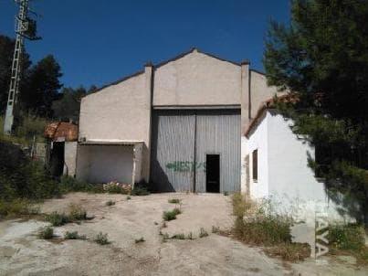 Nau industrial en Santa Bárbara. Nave industrial en venta en llíria (valencia) polígono 101