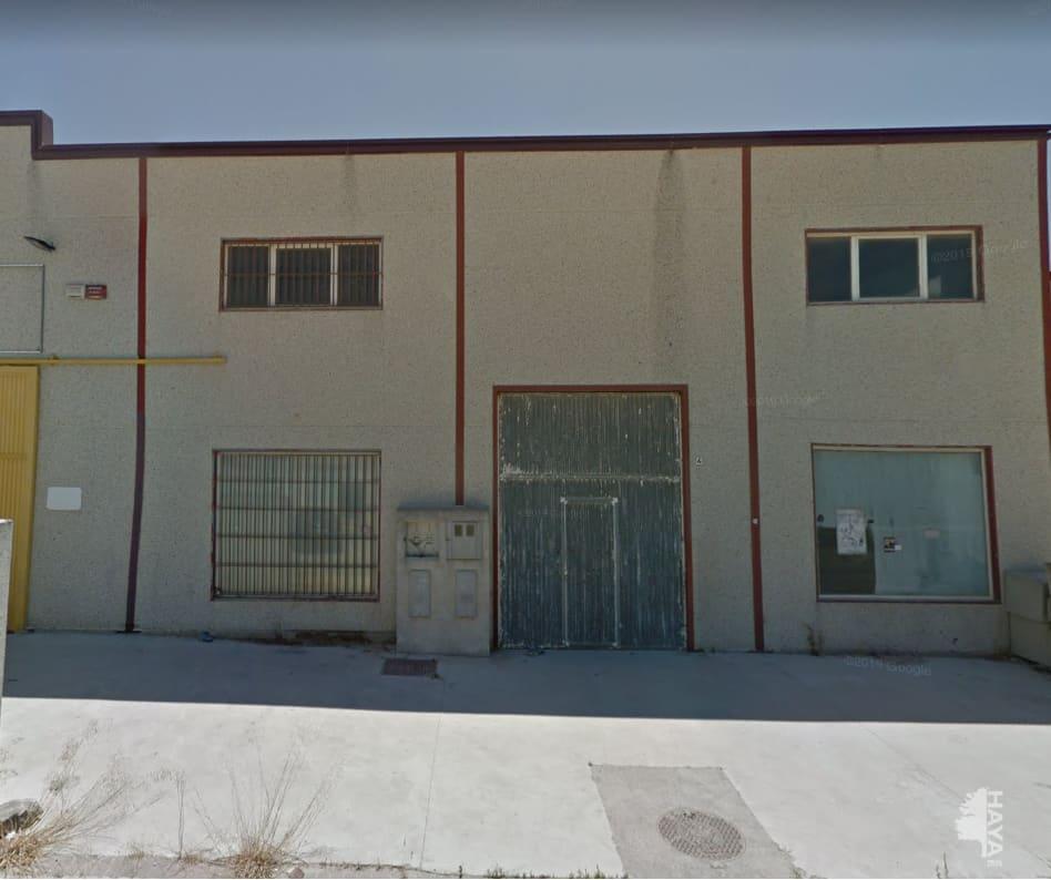 Nave industrial en El Juncal - Vallealto. Nave industrial en venta en valdelagrana, el puerto de santa mar